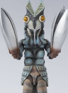 Ultraman Alien Baltan - S.H.Figuarts