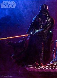 Star Wars Episode V Darth Vader - 1/4 Legacy Replica (20% RESERVA)
