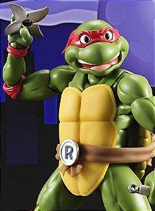 TMNT Raphael - S.H.Figuarts