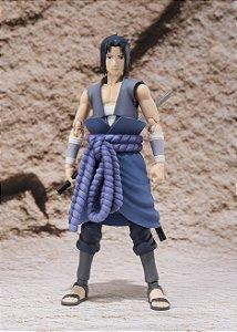 Naruto Sasuke Uchiha (Itachi Battle ver.) - S.H.Figuarts