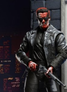 Terminator 2 T-800 (Video Game ver) Action Figure