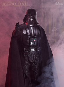 Star Wars: Rogue One Darth Vader - 1/10 Art Scale