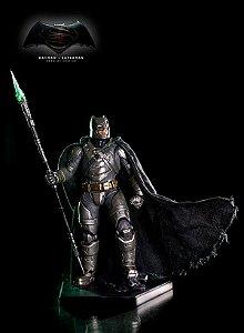 BvS Armored Batman (Battle Damaged ver.) - 1/10 Art Scale