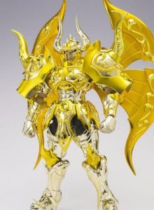 Cavaleiros do Zodiaco SOG Taurus Aldebaran God - Cloth Myth EX