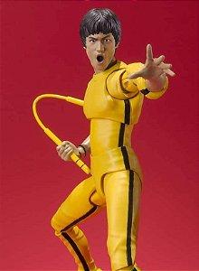 Bruce Lee Yellow Suit ver. - S.H.Figuarts