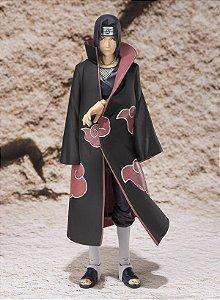 Naruto Itachi Uchiha - S.H.Figuarts