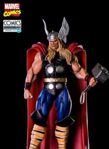 Thor Marvel Comics series 3 – 1/10 Art Scale
