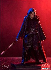 Star Wars Anakin Skywalker series 3 - 1/10 Art Scale