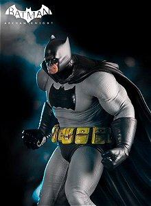 Arkham Knight Batman Dark Knight DLC series - 1/10 Art Scale