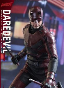 Marvel's Daredevil 1/6 - Hot Toys