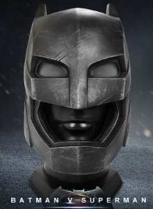 Bvs: Armored Batman Helmet 1:1