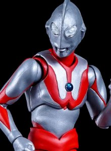 S.H Figuarts - Ultraman A TYPE