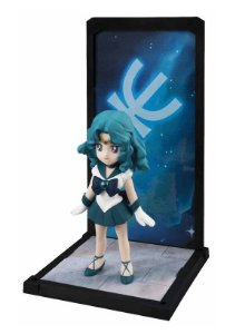 Sailor Moon : Neptune TAMASHII BUDDIES