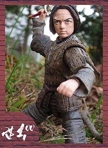 Arya Stark Legacy Collection - Game of Thrones - Funko