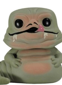 Funko POP! Jabba The Hutt - Star Wars