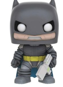 Batman: TDK  Armored Batman - Previews Exclusive