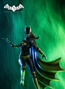 Batgirl Art Scale 1/10 - Arkham Knight