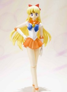 Sailor Moon : Venus