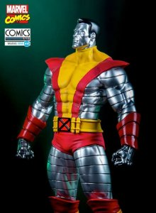 Colossus Art Scale 1/10 - Marvel Comics Série 4