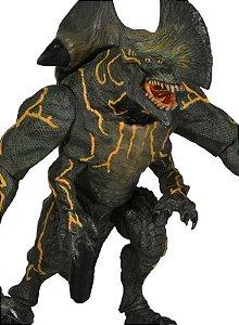 Pacific Rim Series 3 Deluxe - Kaiju Trespasser