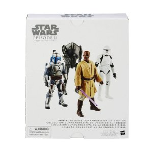 Star Wars - Digital Collection Attack of the Clone