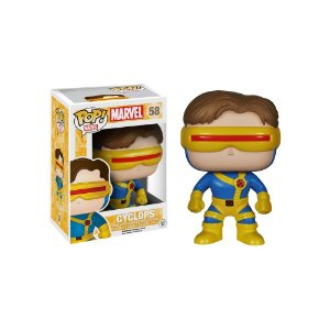 POP! Funko : X-men - Cyclops
