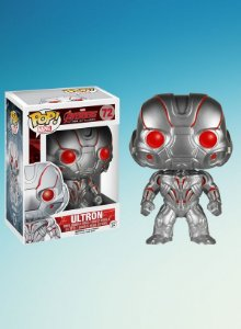 POP! Funko : Age of Ultron : Ultron