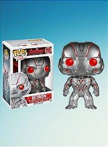 POP! Funko : Age of Ultron : Ultron