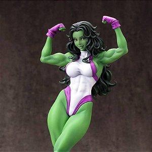 She-Hulk - Bishoujo Statue