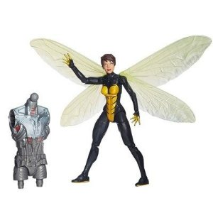 Marvel Legends Infinite Series -Marvels Wasp