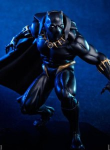 Marvel Comics - Black Panther - Art Scale 1/10