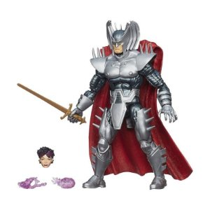 X-Men Legends Infinite Series - Stryfe
