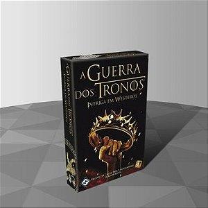 intriga em Westeros - Game of Thrones