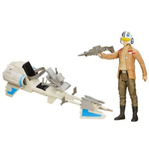 Star Wars - Episódio VII - Speeder Bike
