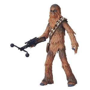 Star Wars - The Black Series - 14 cm - Chewbacca