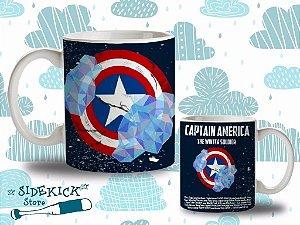 "Caneca ""Winter Soldier"" 325ml"