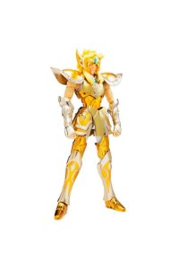 Saint Seiya Aquarius Hyoga - Cloth Myth EX