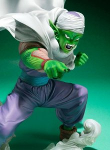 Dragon Ball Z Figuarts ZERO Piccolo - Bandai