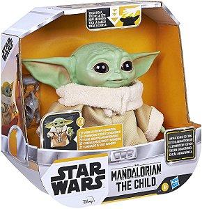 Star Wars: The Child (Baby Yoda) Animatronic