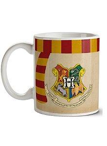 "Caneca ""Harry Potter"" Frase"