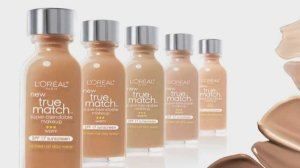 Base True Match Super Blendable Loreal