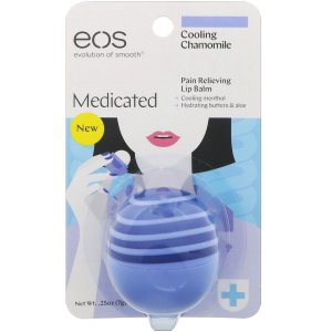 Eos Lip Balm - Hidratante labial