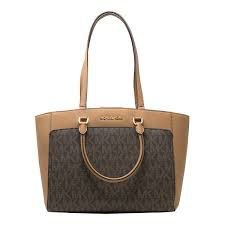 Bolsa Michael Kors Emmy Larger Double Hand Tote