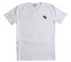 Blusa Camiseta Masculina Abercrombie & Fitch