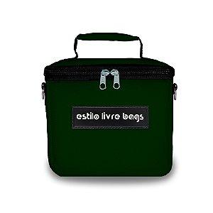 Bolsa Térmica Verde Militar Mini