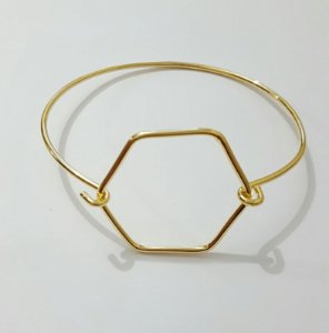 Bracelete Geométrico P35
