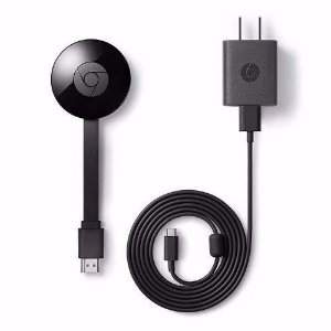 Chromecast 2 Google Hdmi Original Google Tv Chrome Cast