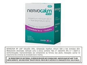 Nervocalm WP LAB® - 20 mL