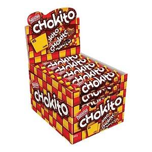 CHOC. NESTLE C/30 CHOKITO LEITE