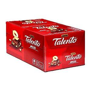CHOC. TALENTO C/12 - SABORES